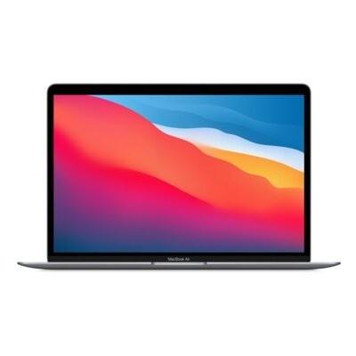 Laptop APPLE MacBook Air 13 M1/8GB/256GB SSD/INT/macOS Gwiezdna szarość MGN63ZE/A