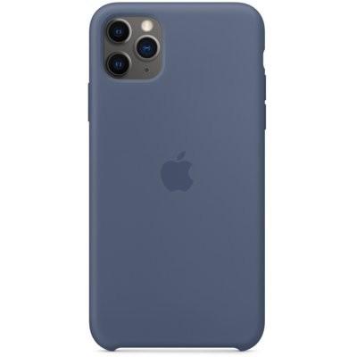 Etui APPLE Silicone Case do iPhone 11 Pro Max Nordycki błękit