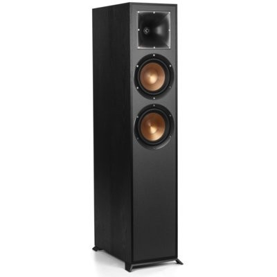 Kolumna głośnikowa KLIPSCH R-620F Czarny (1 szt.)