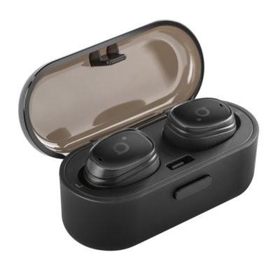 ACME Europe Słuchawki z mikrofonem Bluetooth douszne TWS BH410