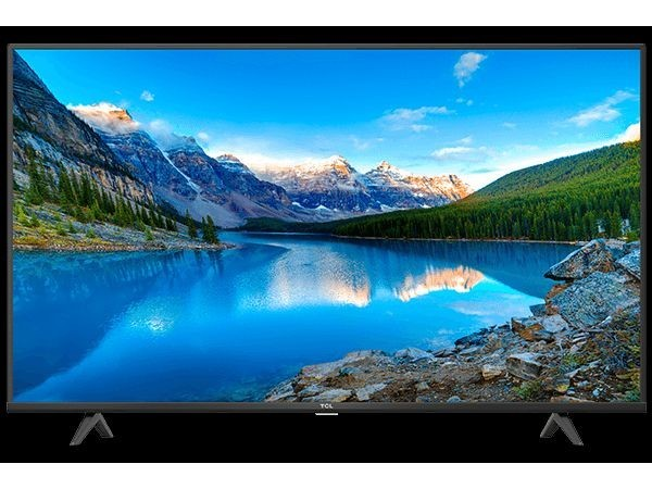 TCL 55P615 UHD, AndroidTV
