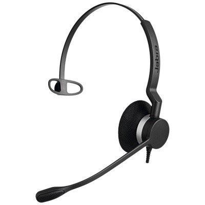 Jabra Słuchawka z mikrofonem BIZ 2300 USB Mono 82 E-STD, FreeSpin, MS