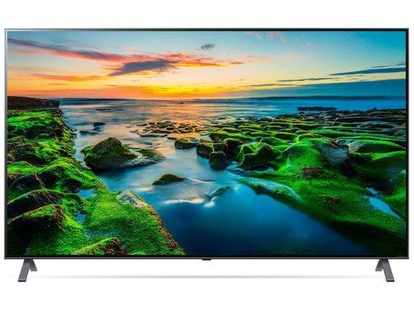 LG 65NANO993 NanoCell 8K AI TV