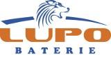 Logo firmy Lupo sp. z o.o.