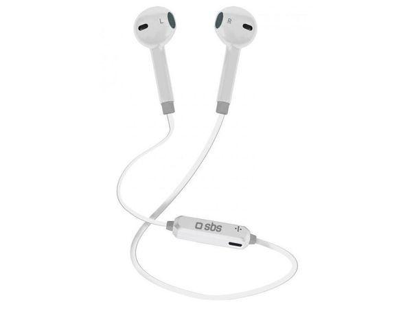 SBS IN-EAR Białe