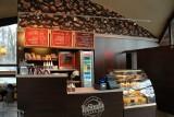 Logo firmy La Strada Coffee Bar - Concept Music Art, Kawiarnia, Bar