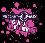 Logo firmy Promo-Mix Agencja reklamowa