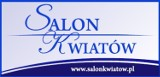 Logo firmy Salon Kwiatów