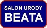 Logo firmy Salon Urody BEATA kosmetyka fryzjer solarium
