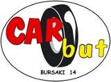 Logo firmy Car-But Sp.J.