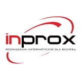 Logo firmy Inprox Sp. z o.o.