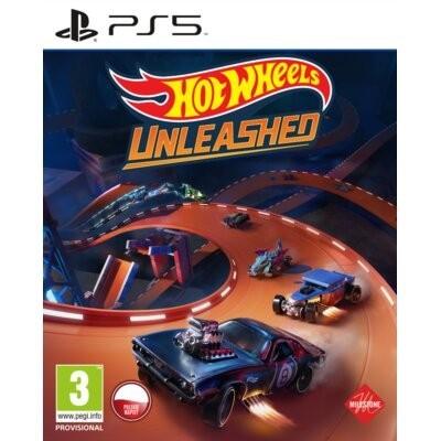 Hot Wheels Unleashed Gra PlayStation 5 KOCH MEDIA