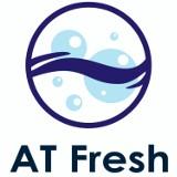 Logo firmy AT Fresh