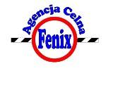 Logo firmy Agencja Celna Fenix Leszno