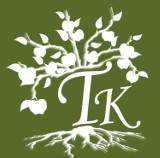 Logo firmy Szkółka Drzewek Owocowych Krzysztof Typer