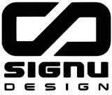 Logo firmy SIGNU S.C.