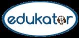 Logo firmy Edukator Kielce