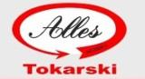 Logo firmy Alles Arkadiusz Tokarski