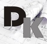 Logo firmy DARIUSZ KUDYK - PROJEKTY-NADZORY-DORADZTWO BUDOWLANE