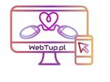 Logo firmy WebTup.pl