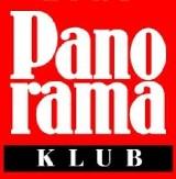 "Logo firmy ""Panorama - Klub"""