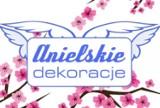 Logo firmy Anielskie-Dekoracje