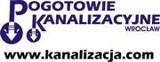 Logo firmy POGOTOWIE KANALIZACYJNE  WROCŁAW
