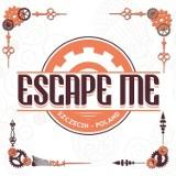 Logo firmy Escape Me  - Escape Room Szczecin