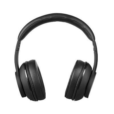 Słuchawki bezprzewodowe ISY IBH-6500-BK