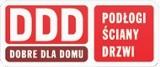 Logo firmy DDD Radomsko