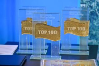 TOP 100 Pomorza - konkurs i ranking!