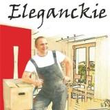 Logo firmy Przeprowadzki Warszawa - Elegancko