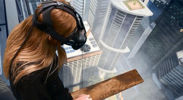 Wejdź w świat wirtualnej rzeczywistości - Gdynia (60 min.)