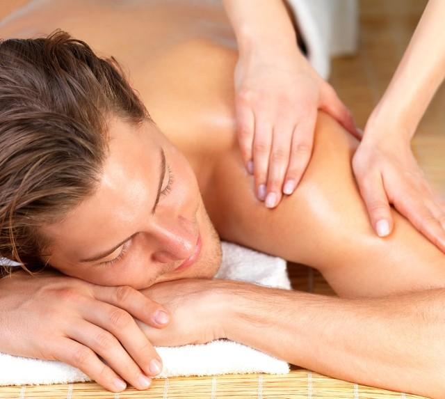 Tajski masaż pleców, głowy i twarzy - Konstancin Jeziorna (Samui Spa)