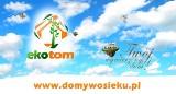 Logo firmy EKOTOM Tomasz Nocny