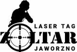 Logo firmy Paintball laserowy Zoltar Laser Tag Jaworzno