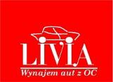 Logo firmy PUH Livia Monika Szpot - wynajem z OC