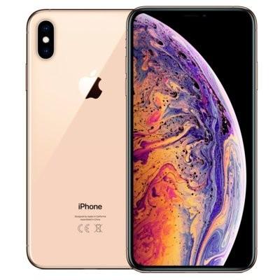 """Smartfon APPLE iPhone Xs Max 512GB 6.5"""" Złoty MT582PM/A"""