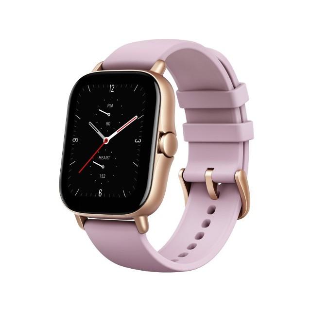Smartwatch Huami Amazfit GTS 2e Lilac Purple - W2021OV3N- Zamów do 16:00, wysyłka kurierem tego samego dnia!