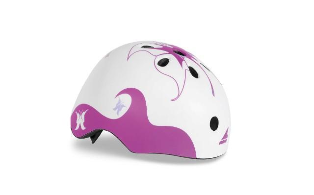Kask Do Rolek Jr Rollerblade Twist Jr Purple