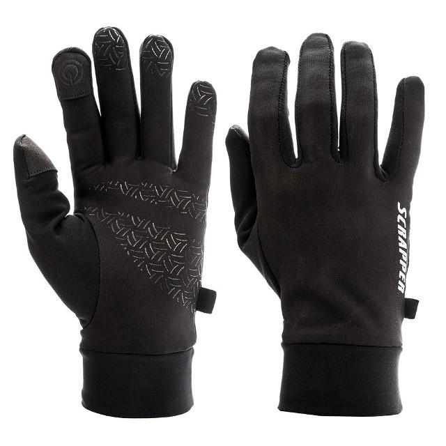 Rękawiczki rowerowe męskie Scrapper GL 40