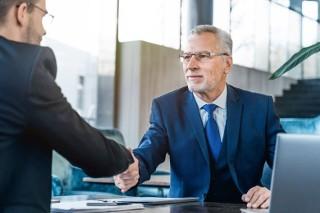 Masz firmę? Jak przygotować się do przejścia na emeryturę?