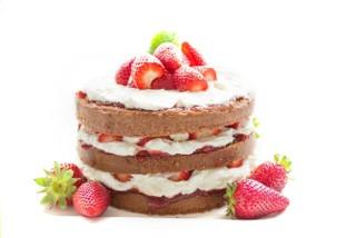 Co za torty! Sprawdź, czy rozpoznasz wszystkie rodzaje ciast!