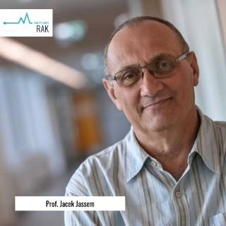 Rak - fakty i mity. Znany onkolog rozwiewa wątpliwości