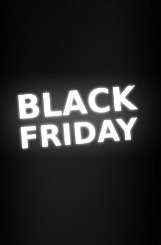 Black Friday 2019. Odkryj najlepsze promocje