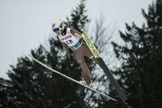 Co wiesz o skokach narciarskich?
