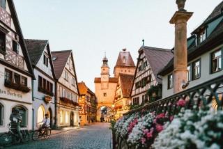 W jakim europejskim kraju powinieneś zamieszkać?