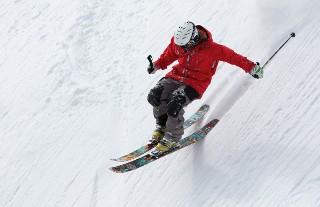 Czy znasz slang narciarzy?