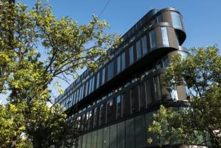 Robert De Niro otwiera hotel w Warszawie. Inwestycja jakiej nie było