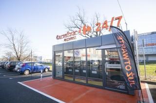 Supersklep w Warszawie otwarty. Czynny w każdą niehandlową niedzielę